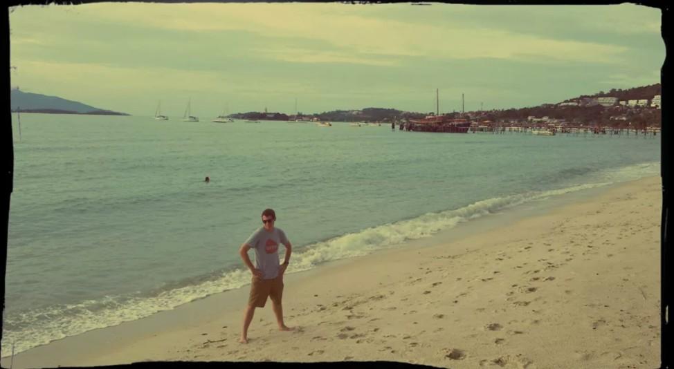 beachdan